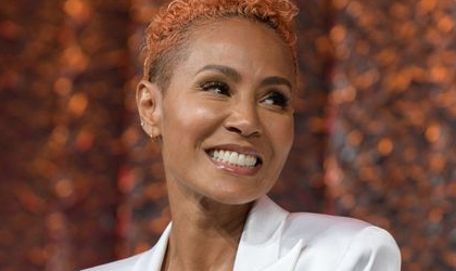 To Shave Or Not To Shave by Jada Pinkett