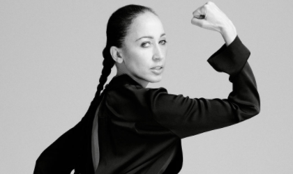 A Model Life, the Pat Cleveland interview Biography