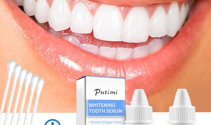 5 Best Teeth Whitening products for Brighter Teeth At Home