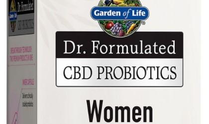 7 Best Probiotics for Women of 2021