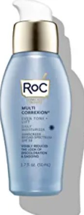 RoC Multi Correxion 5 In 1 Anti-Aging Daily Face Moisturizer with SPF 30