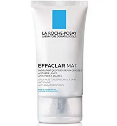 La Roche-Posay Effaclar Mat Oil-Free Mattifying Moisturizer
