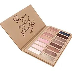Lamora beauty Eyeshadow Palette