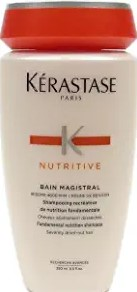 KERASTASE Bain Magistral Shampoo for Very Dry Hair
