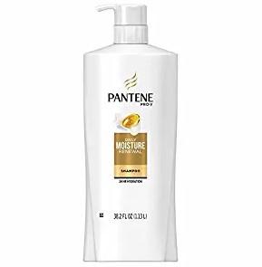 PANTENE Pro-V Daily Moisture Shampoo