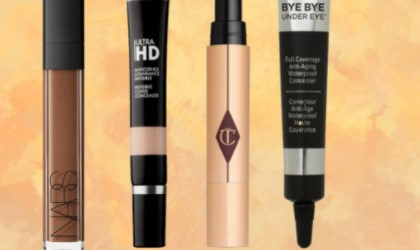 10 Best Concealers For Oily Skin in 2021